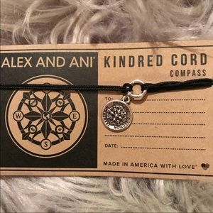 Jewelry - Alex and Ani kindred cord
